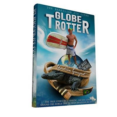Christian Graugart The BJJ Globetrotter Book