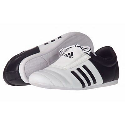 adidas Adi-Kick II TDK Shoes White-Black