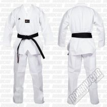 Adidas Adi-Star Dobok White