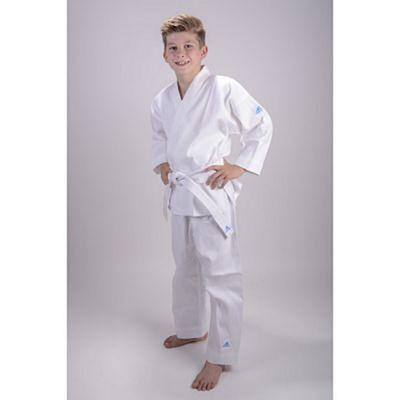 adidas AdiSTART Karategi Branco