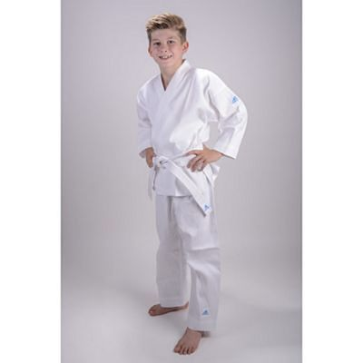 adidas AdiSTART Karategi Bianco