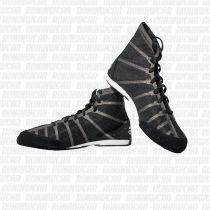 Adidas Adizero Boxing Black-Grey