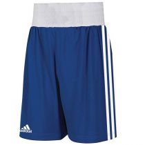 Adidas Base Punch 2 Boxing Shorts Azul