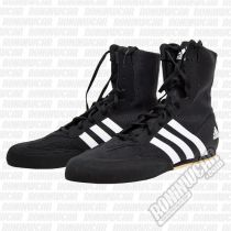 Adidas Box Hog Black