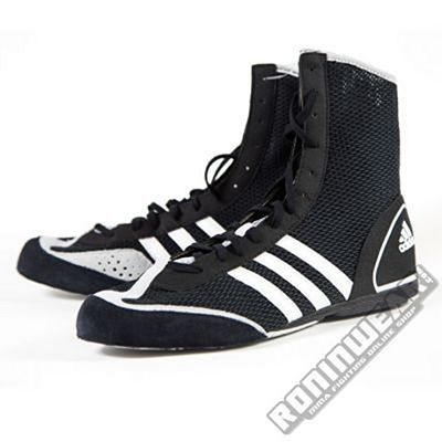 adidas Box Rival II Black