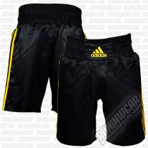 Adidas Boxing Trunks Black