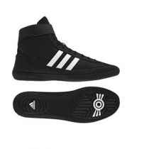 Adidas Combat Speed 4 Black-White