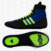 Adidas Combat Speed 4 Blue-Green