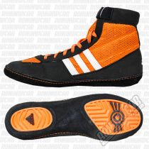 Adidas Combat Speed 4 Orange-Black