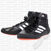 Adidas HVC Q33822 Black-Red