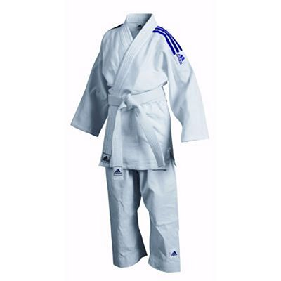 Adidas Judogi Club J350 White