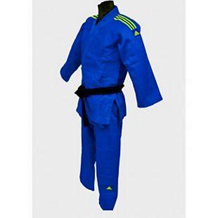 adidas Judogi Contest J650 Blu