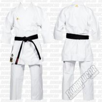 Adidas Karategi Kata Champion Japanese Cut Blanco