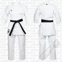 Adidas Karategi Kata Elite Japanese Cut Blanco