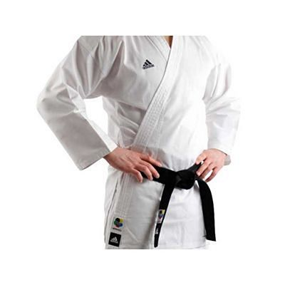 adidas Kimono Karate Training Club Blanco