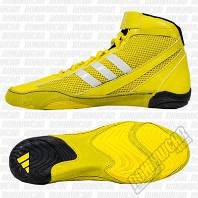 adidas Response 3.1 Yellow-Black