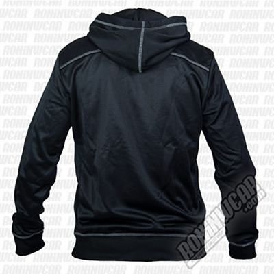 Affliction Body Space Tracksuit Black