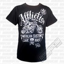 Affliction Death Machine Kids
