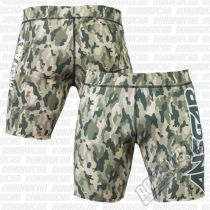 Ansgar Army Of Warriors Lycra Camo Shorts