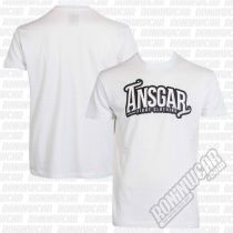 Ansgar Fight Clothing Bianco