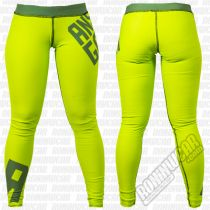Ansgar Leggings Verde