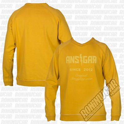 Ansgar Lightning Sweat Amarillo