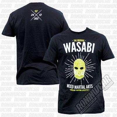 Ansgar X Wasabi T-shirt