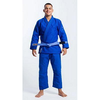 Atama Infinity Colab BJJ Kimono Blue