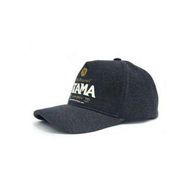 Atama Original Hat Grey