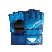 Bad Boy Accelerate Youth MMA Gloves Blu
