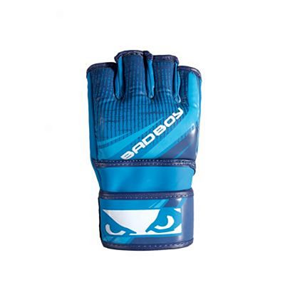 Bad Boy Accelerate Youth MMA Gloves Azul
