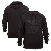 Bad Boy Carbon Hoodie Black