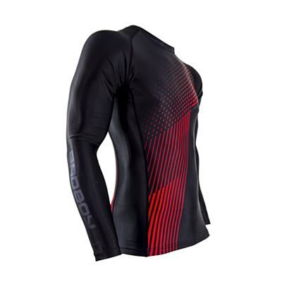 Bad Boy Evo Rashguard LS Preto