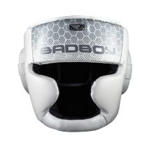 Bad Boy Head Guard Legacy 2.0 Fehèr