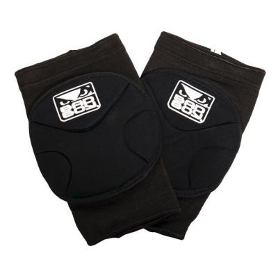 Bad Boy Knee Pads Schwarz