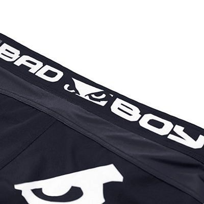 Bad Boy Legacy Prime MMA Shorts Musta