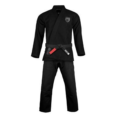 Bad Boy Legacy Spider Gi Schwarz
