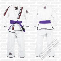 Bad Boy Premium Gi Blanco