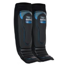 Bad Boy Pro Series 3.0 MMA Shin Guards Azul