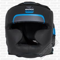 Bad Boy Pro Series 3.0 Full Face Head Guard Kék