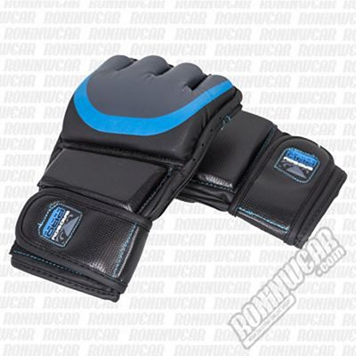 Bad Boy Pro Series 3.0 MMA Gloves 4oz Azul