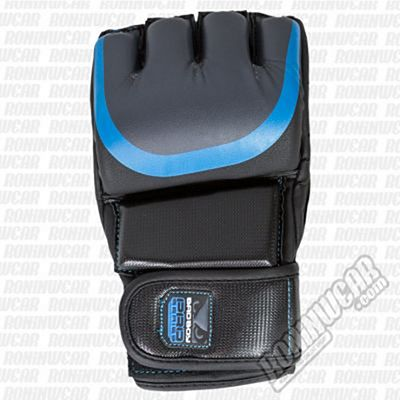 Bad Boy Pro Series 3.0 MMA Gloves 4oz Blue