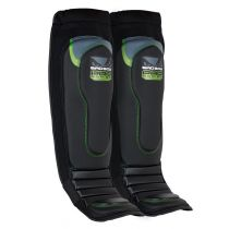 Bad Boy Pro Series 3.0 MMA Shin Guards Verde