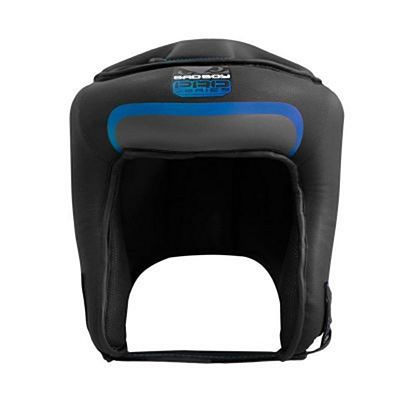 Bad Boy Pro Series 3.0 Open Face Head Guard Blue