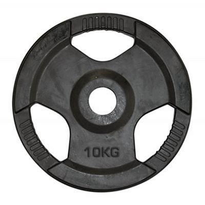 Bad Boy Rubber Radial Weight 10kg