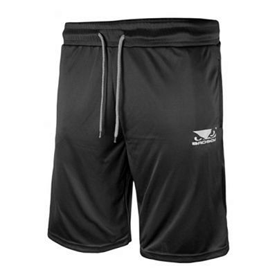 Bad Boy Spark Shorts Schwarz