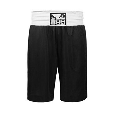 Bad Boy Stinger Shorts Preto