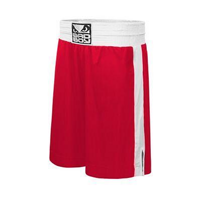 Bad Boy Stinger Shorts Red