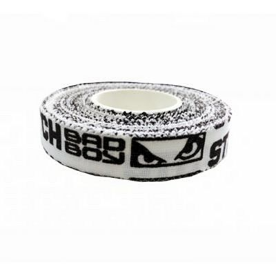 Bad Boy Stitch Ez Tape White 0.5 Inch Weiß