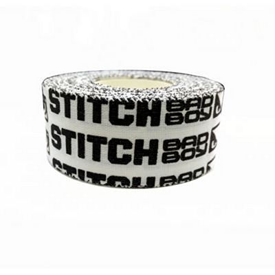 Bad Boy Stitch Ez Tape White 1 Inch Blanco